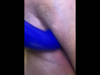 Shaved ftm shemale pussy