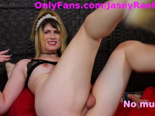 sweet t-girl Jasey teases you :)