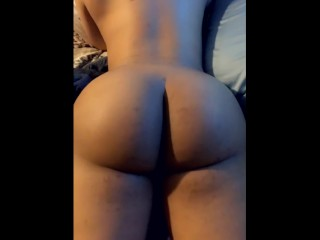 THICC large booty transsexual Babe MM